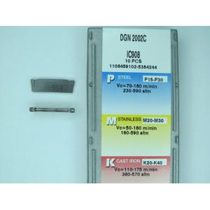 PT DGN 2002C IC908 00
